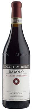 Roccheviberti, Rocche di Castiglione, Barolo, Castiglione