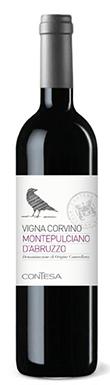 Contesa di Rocco Pasetti, Vigna Corvino Montepulciano