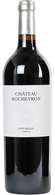 Château Rocheyron, St-Émilion, Grand Cru, Bordeaux, 2018