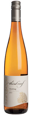 Rockcliffe, Great Southern, Third Reef Riesling, 2017
