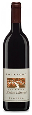Rockford Wines, Rod and Spur Cabernet Shiraz, 2011