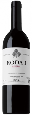 Roda, I Reserva, Rioja, Northern Spain, Spain, 1995