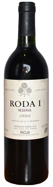Roda, Roda I, Rioja, Alta, Northern Spain, Spain, 1995