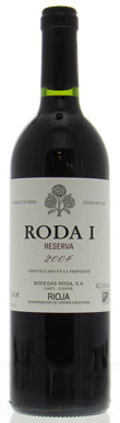 Roda, Roda I, Rioja, Alta, Northern Spain, Spain, 2004