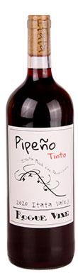 Rogue Vine, Pipeno, Itata Valley, Chile, 2020