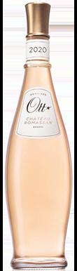Domaines Ott, Château Romassan, Bandol, Provence, 2020