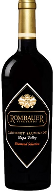 Rombauer, Diamond Selection Cabernet Sauvignon, Napa Valley