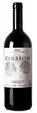 Roda, Rioja, Cirsion, Rioja, Mainland Spain, Spain, 2006