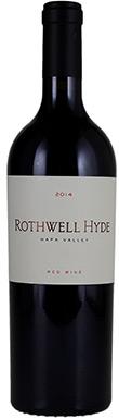 Abreu Vineyards, Napa Valley, Oakville, Rothwell Hyde