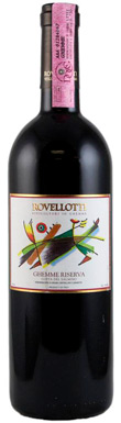 Rovellotti, Riserva, Ghemme, Piedmont, Italy, 2013