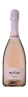 Ruggeri, Rosé Brut, Prosecco, Veneto, Italy, 2019