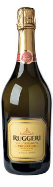 Ruggeri, Giall'Oro Superiore Extra Dry, Prosecco