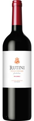 Rutini, Single Vineyard Gaultallary Malbec, Uco Valley, 2017