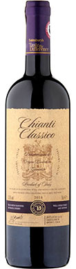 Sainsbury's, Taste the Difference Chianti Classico, 2014