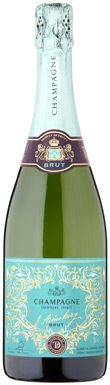 Sainsbury's, Taste the Difference Brut, Champagne, France