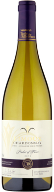 Sainsbury's, Limoux, Taste the Difference Chardonnay, 2016