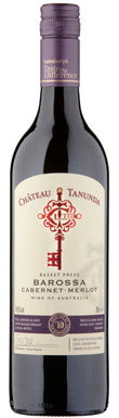 Sainsbury's, Barossa, Taste the Difference Château Tanunda,