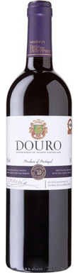Sainsbury's, Taste the Difference, Douro, Douro Valley, 2017