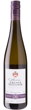 Sainsbury's, Taste the Difference Grüner Veltliner, 2017