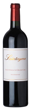 Saintayme, St-Émilion, Grand Cru, Bordeaux, France, 2016