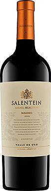 Bodegas Salentein, Barrel Selection Malbec, Uco Valley