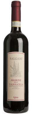 Salgari, Amarone della Valpolicella, Classico, Rabieto, 2010