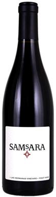 Samsara, Las Hermanas Vineyard Pinot Noir, Santa Barbara