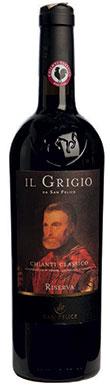San Felice, Chianti, Classico, Il Grigio, Tuscany, 2014