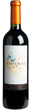 San Pedro, Sideral, Cachapoal Valley, Chile, 2017