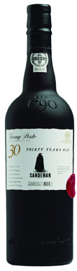 Sandeman, 30 Year Old Tawny, Port, Douro Valley, Portugal