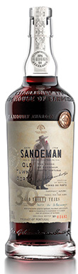 Sandeman, 30 Year Old, Port, Douro Valley, Portugal