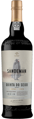 Sandeman, Port, Quinta do Seixa, Douro, Portugal, 2015