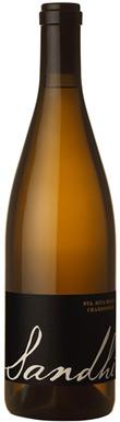 Sandhi, Chardonnay, Santa Barbara County, Santa Rita Hills