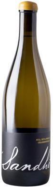 Sandhi, Rita's Crown Chardonnay, Santa Barbara County, Santa