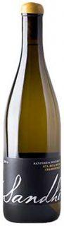 Sandhi, Sanford & Benedict Chardonnay, Santa Barbara County