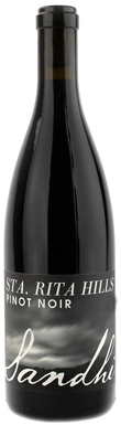 Sandhi, Pinot Noir, Santa Barbara County, Santa Rita Hills