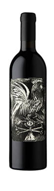Saxum, Booker Vineyard Red, Paso Robles, Willow Creek, 2018