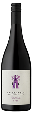 SC Pannell, Nebbiolo, Adelaide Hills, South Australia, 2016