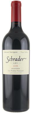 Schrader Cellars, LPV Cabernet Sauvignon, Napa Valley, St