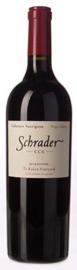 Schrader Cellars, Beckstoffer To-Kalon Cabernet Sauvignon