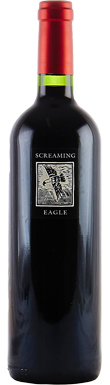 Screaming Eagle, Napa Valley, Cabernet Sauvignon, 1997