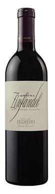 Seghesio Winery, Cortina Zinfandel, Sonoma County, Dry Creek