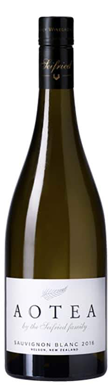 Seifried, Aotea Sauvignon Blanc, Nelson, New Zealand, 2019