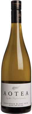 Seifried, Aotea Sauvignon Blanc, Nelson, New Zealand, 2016