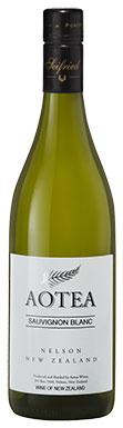Seifried, Sauvignon Blanc, Aotea Sauvignon Blanc, 2013