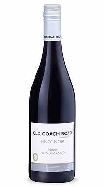 Seifried, Old Coach Road Pinot Noir, Nelson, 2018