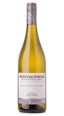 Seifried, Old Coach Road Sauvignon Blanc, Nelson, 2019