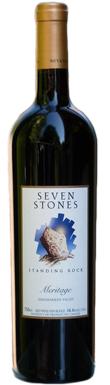 Seven Stones, Standing Rock Meritage, Similkameen Valley