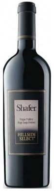 Shafer, Hillside Select, Stags Leap District, Napa Valley