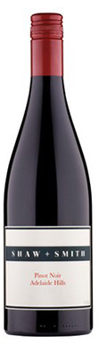 Shaw & Smith, Pinot Noir, Adelaide Hills, 2013
